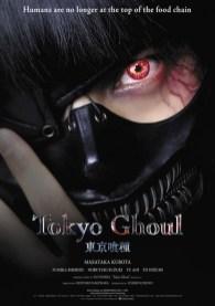 tokyo ghoul live action - SelectaVisión