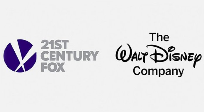 21st Century Fox - The Walt Disney Company