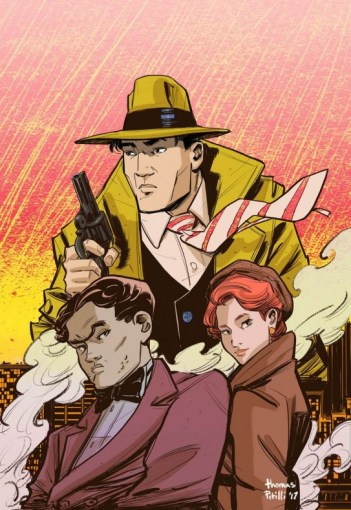 Dick Tracy (1)