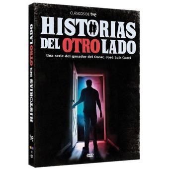 Historias del otro lado - pack DVD (Las mejores series para regalar)