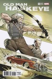 'Old Man Hawkeye' 4
