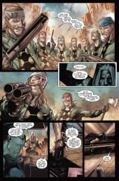 'Old Man Hawkeye' 9