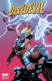 THE DEATH OF THE MIGHTY THOR 3