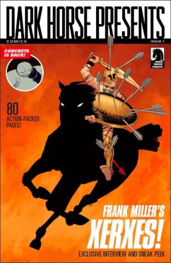 Xerxes 300 Frank Miller (3)