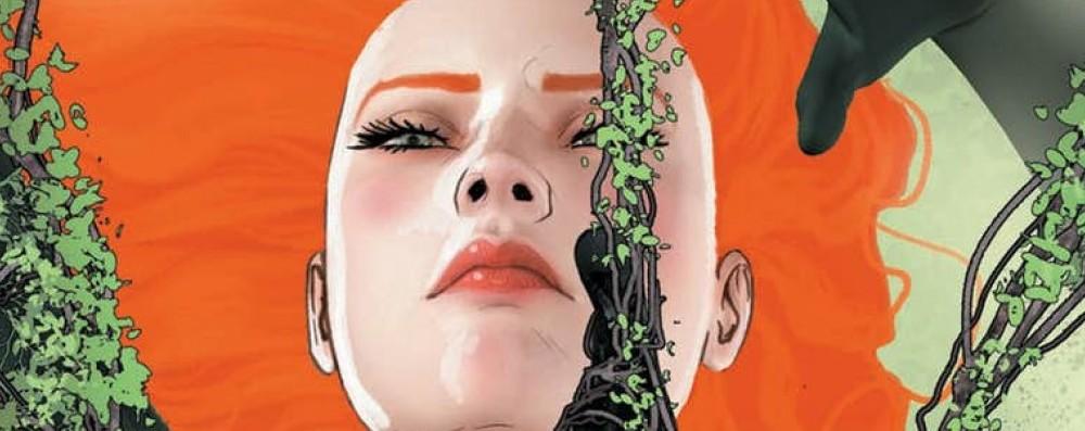 Poison Ivy se apodera del mundo en 'Batman' #41