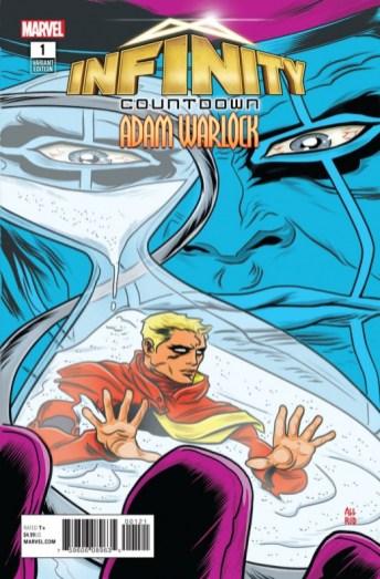Adam Warlock 6