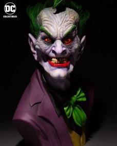 Busto Joker (2)