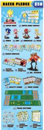 Sonic the Hedgehog Battle Racers (2)