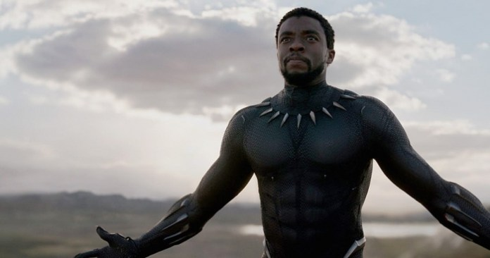 black panther - Marvel Studios