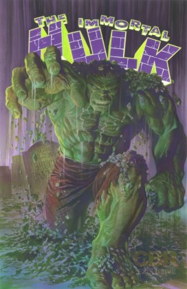 The Immortal Hulk 1