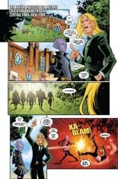 Siguiendo la línea de 'Venomverse', en este nuevo evento la trama girará en torno a Venom, que deberá liderar a los héroes del Universo Marvel contra una nueva amenaza. Esta, liderada por un Thanos de un universo alternativo se compone de los Poisons y de múltiples villanos 'envenenados'. Su intento por infectar al resto de héroes será por ello clave en su intento para dominar el mundo. El primer número de 'Venomized' llegará a las tiendas estadounidenses el próximo 4 de abril.