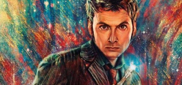 Doctor Who Principal