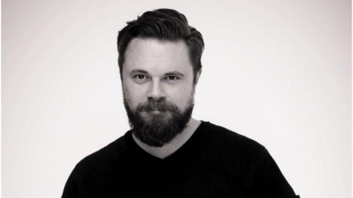 Mitch Gerads