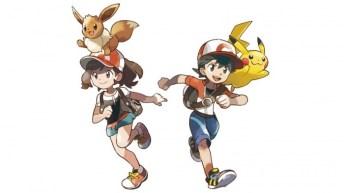 Pokemon Switch 3