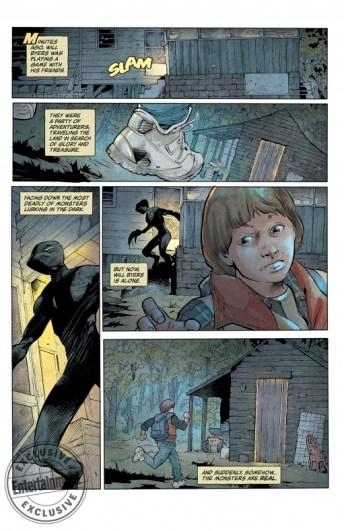 Stranger things pagina 2