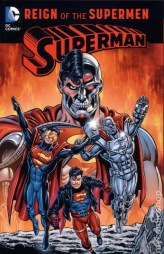Reing of the Supermen