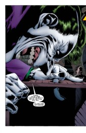 'Batman: Kings of Fear' Page 2