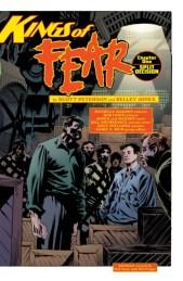 'Batman: Kings of Fear' Page 3