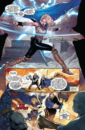 Asgardians Galaxy 6