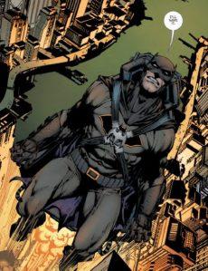 Batman Yo soy Gotham