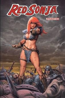 Red Sonja 01-2