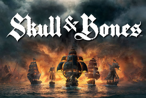Skull and Bones release date trailer gameplay PS4 Xbobx One PC 695005