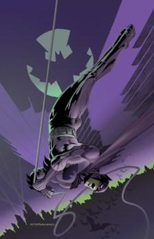 Alt Batman 6