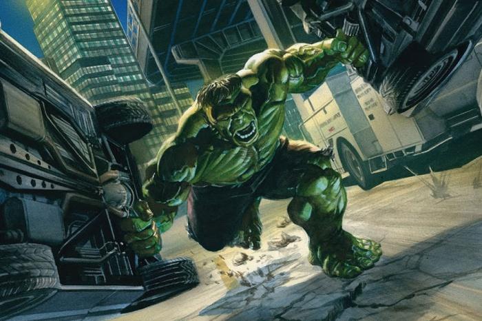 The Immortal Hulk muestra el aspecto horrible de un héroe