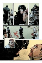 Batman Curse White Knight 2