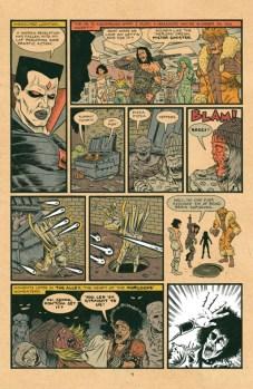 X-Men: Grand Design - X-Tinction 4