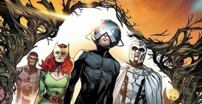Nuevos personajes para House of X y Powers of X