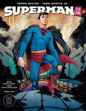 Superman Año 1-1
