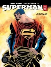 Superman Año 1-2