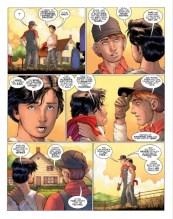Superman Año 1-4
