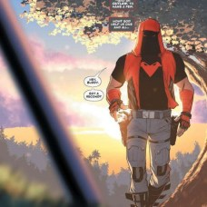 Red Hood and the Outlaws 3