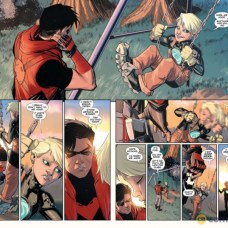 Red Hood and the Outlaws 4