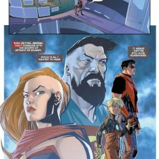 Red Hood and the Outlaws 5