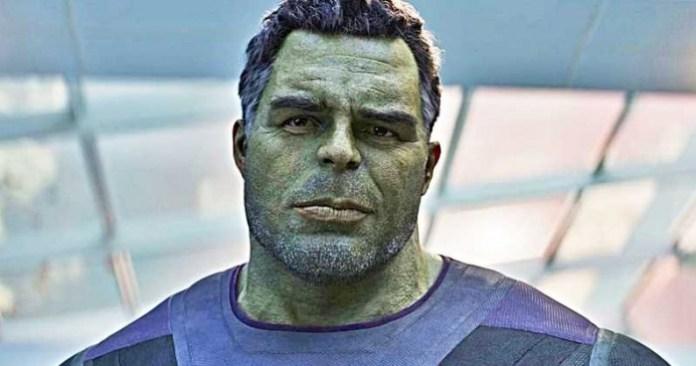 Hulk - Endgame