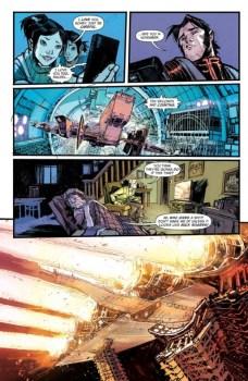 Chrononauts: Futureshock - página 06