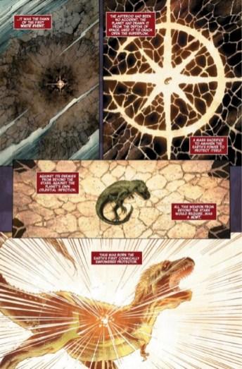 Avengers #26 - el superhéroe más antiguo de Marvel Comics 02