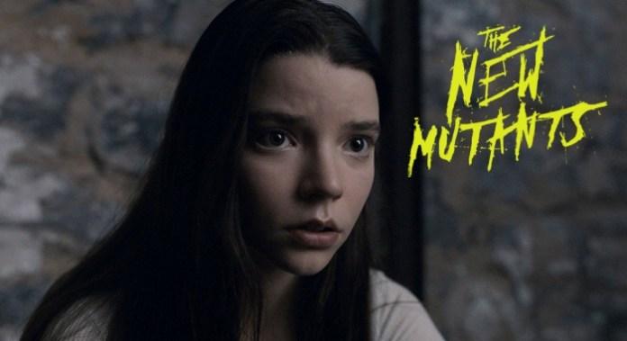 anya taylor joy new mutants