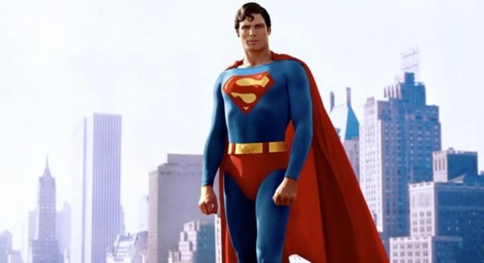 Superman 40 Aniversario