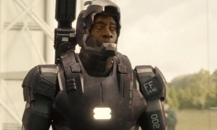 Futuro de War Machine en el MCU
