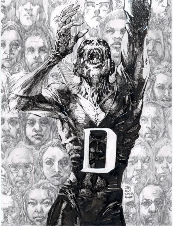Deadman sm