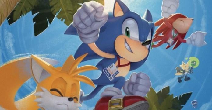 Sonic 27 Con Header