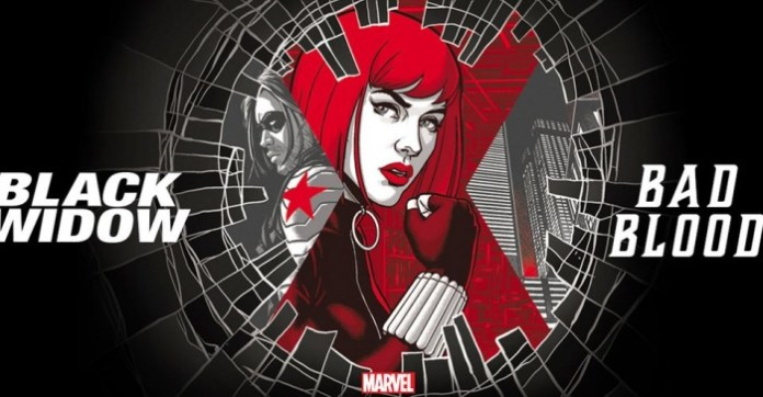 black widow bad blood header