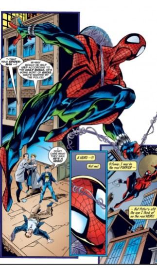 Amazing Spider-Man 411 - 02