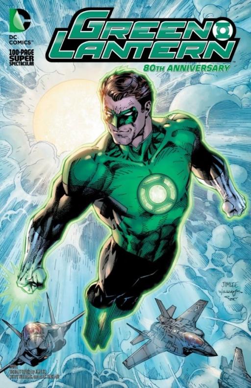 Green Lantern 80th Anniversary covers 8 600x924 1