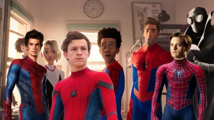 Spider-Man: Un nuevo universo - cameos