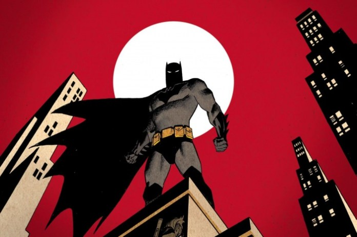 batman adventures continue